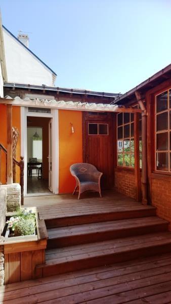 Rental house / villa St nazaire 700€ CC - Picture 1