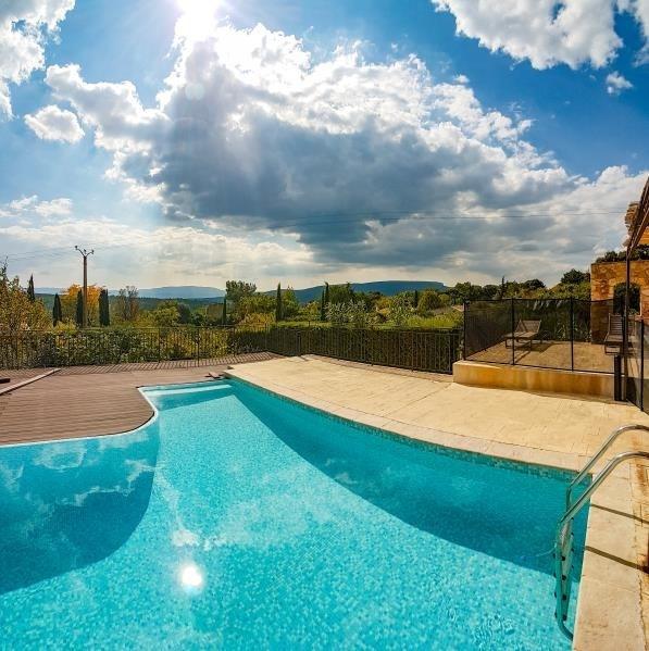Deluxe sale house / villa Seillons 560000€ - Picture 3