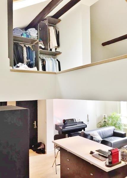 Vente appartement Puteaux 560000€ - Photo 4
