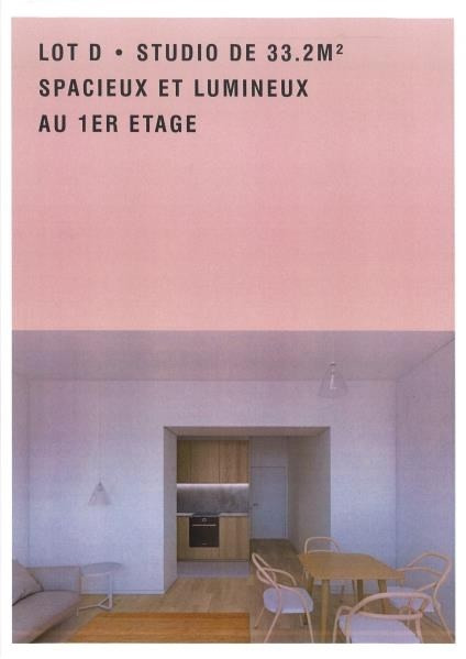 Venta de prestigio  apartamento Vannes 170000€ - Fotografía 2