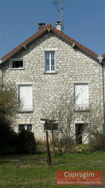 Location maison / villa Varennes sur seine 980€ CC - Photo 1