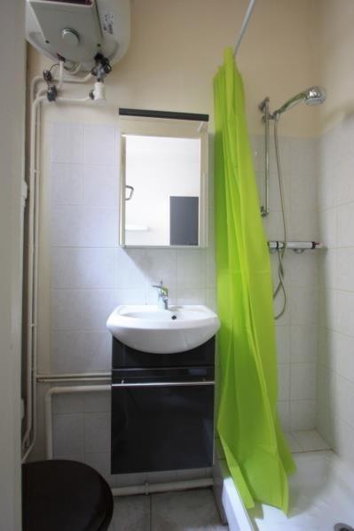 出租 公寓 Paris 15ème 810€ CC - 照片 4