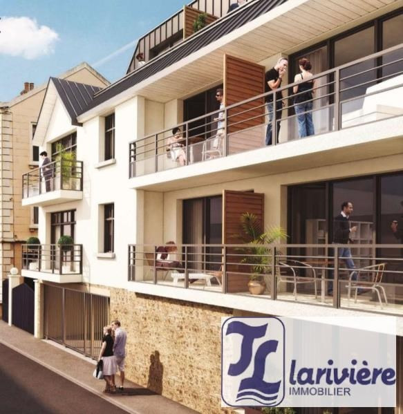 Sale apartment Wimereux 354 000€ - Picture 1