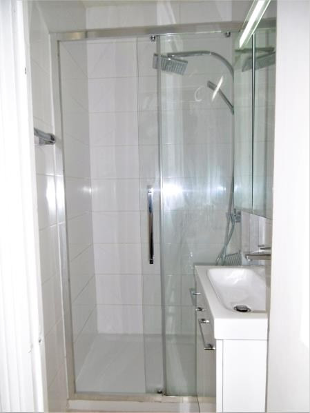 Rental apartment Levallois perret 1353€ CC - Picture 6