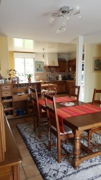Vente maison / villa Nanteuil les meaux 267750€ - Photo 2