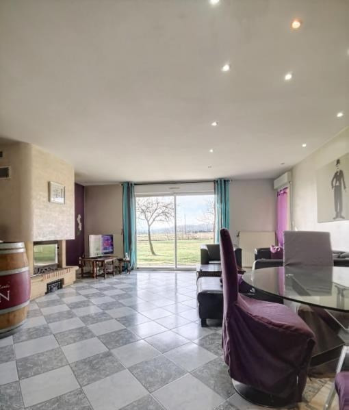 Vente maison / villa Garlin 212800€ - Photo 2