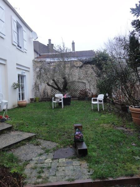 Deluxe sale house / villa Montfort l amaury 750000€ - Picture 10