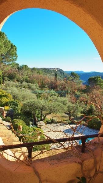 Vente de prestige maison / villa Saint cezaire sur siagne 790000€ - Photo 16