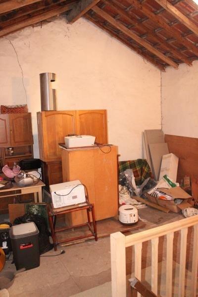 Vente loft/atelier/surface Bellot 61000€ - Photo 5