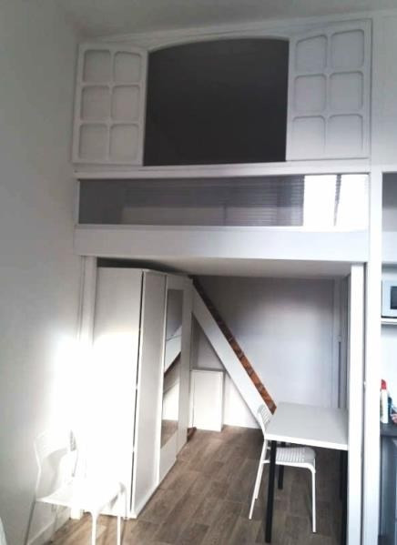 Sale apartment Bordeaux 194 000€ - Picture 2