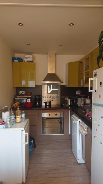 Sale house / villa Beville le comte 147700€ - Picture 1