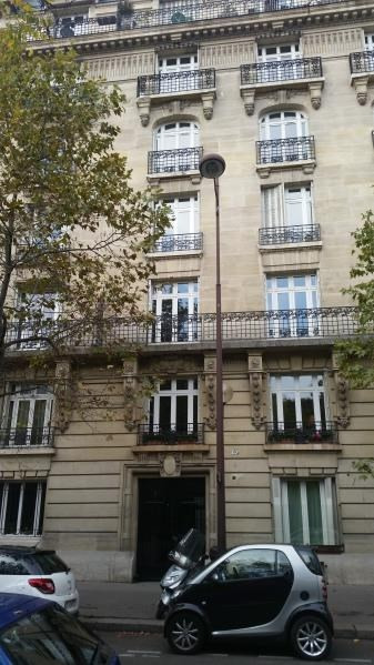 Rental apartment Paris 17ème 5408€ CC - Picture 1