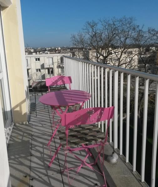 Investment property apartment Ifs 69000€ - Picture 4