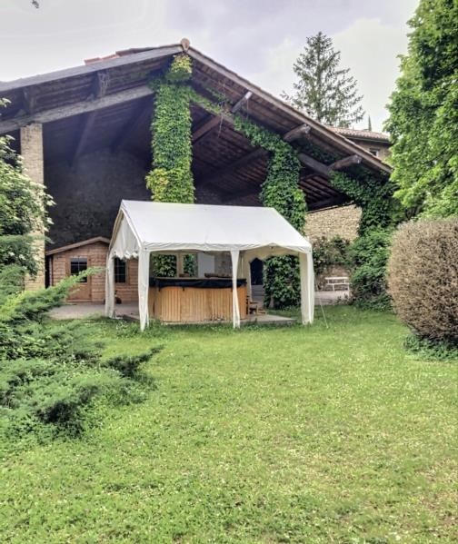 Rental house / villa Chabeuil 1500€ CC - Picture 5