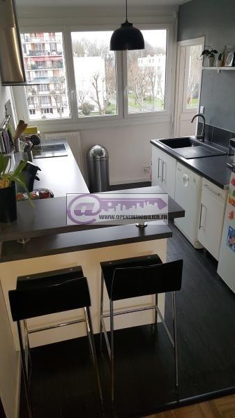 Sale apartment Epinay sur seine 175000€ - Picture 2