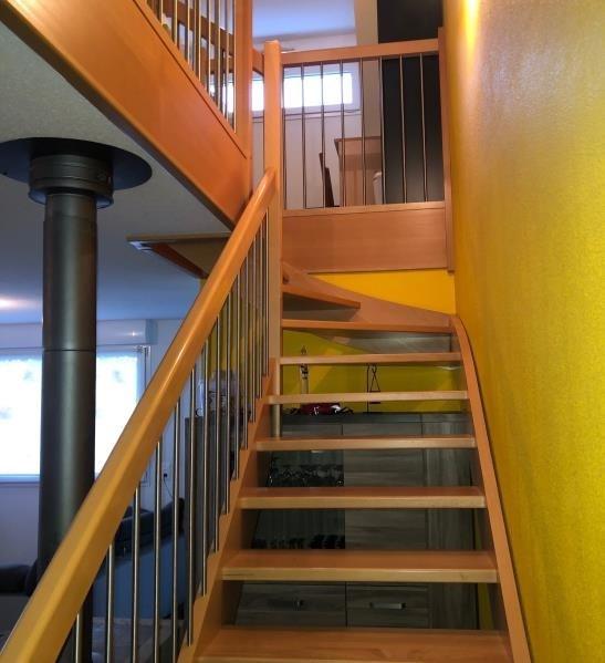 Sale house / villa Drusenheim 325000€ - Picture 6