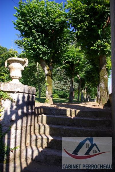 Sale house / villa Montoire sur le loir 449000€ - Picture 11