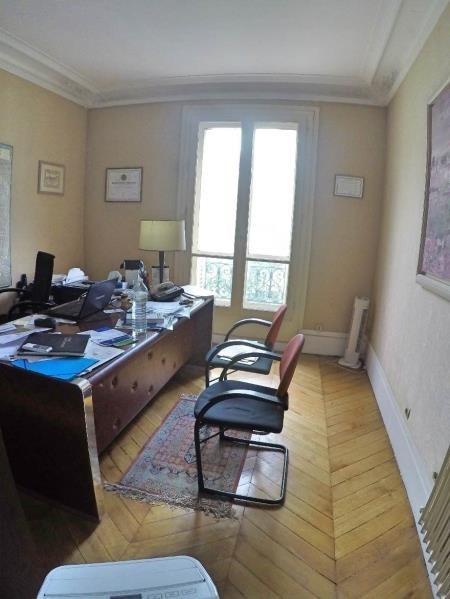 Vente de prestige appartement Paris 10ème 1280000€ - Photo 3