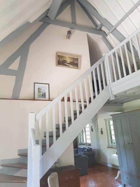 Deluxe sale house / villa Honfleur 580000€ - Picture 4