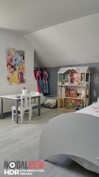 Sale house / villa Sauvagnon 232500€ - Picture 9
