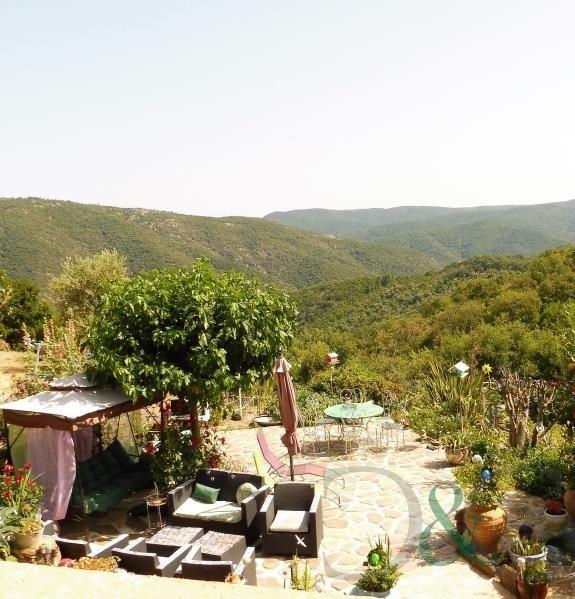 Vente maison / villa Collobrieres 598000€ - Photo 7