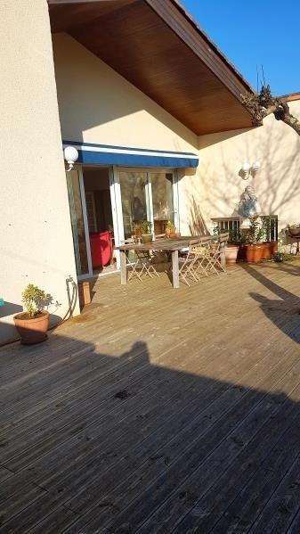 Sale house / villa Niort 426900€ - Picture 5