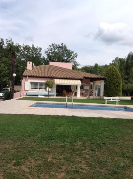 Life annuity house / villa Trets 715 000€ - Picture 1