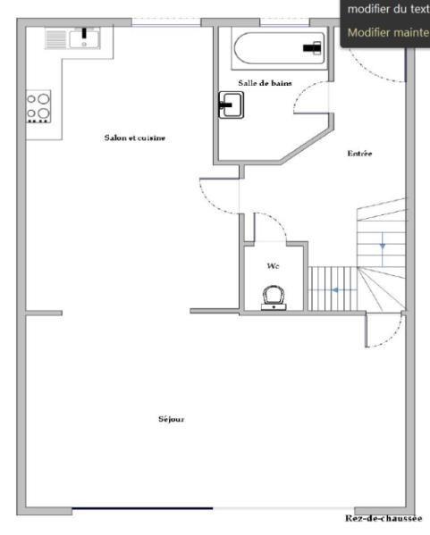 Sale house / villa Epinay sur seine 240000€ - Picture 10