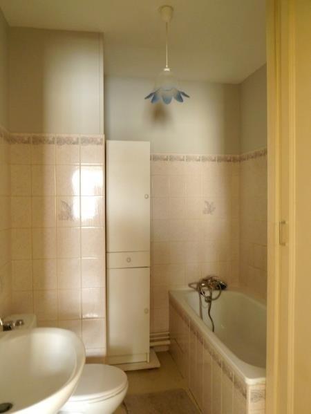 Location appartement Saintes 435€ CC - Photo 6