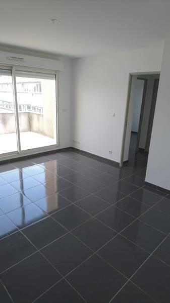 Location appartement Nimes 695€ CC - Photo 1