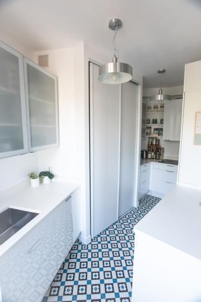 Vente appartement Gentilly 395000€ - Photo 3
