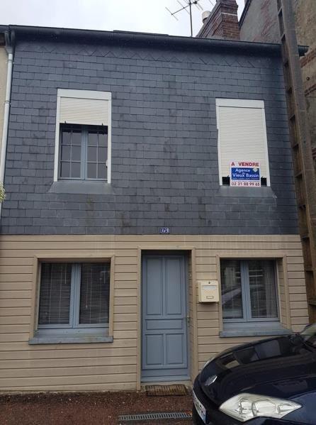 Sale house / villa Honfleur 148500€ - Picture 1