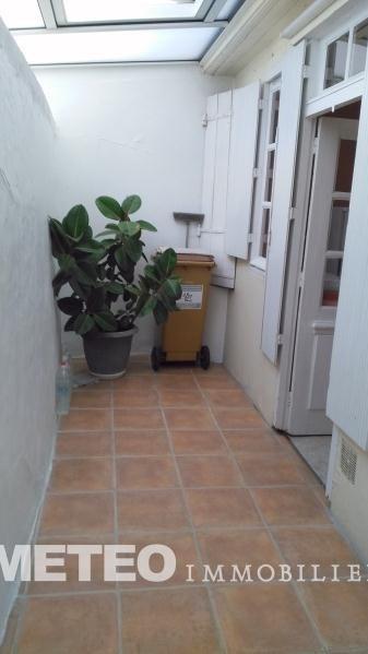 Sale house / villa Lucon 75000€ - Picture 7