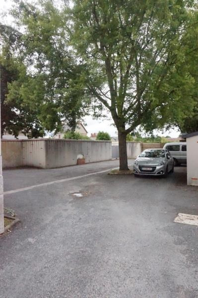 Vente appartement Vineuil 87000€ - Photo 5
