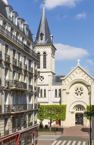 Vente appartement Levallois 599000€ - Photo 5