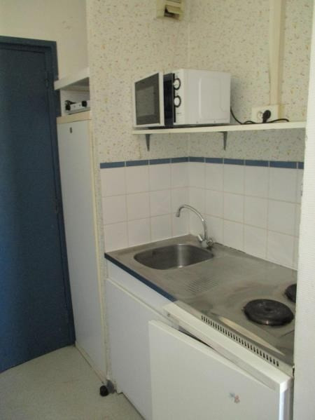 Vente appartement Bethune 31900€ - Photo 4