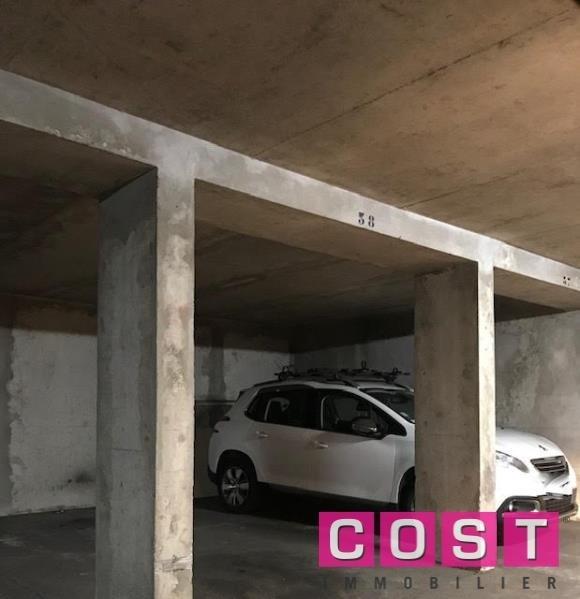 Verhuren  parkeergelegenheid Asnieres sur seine 90€ CC - Foto 2