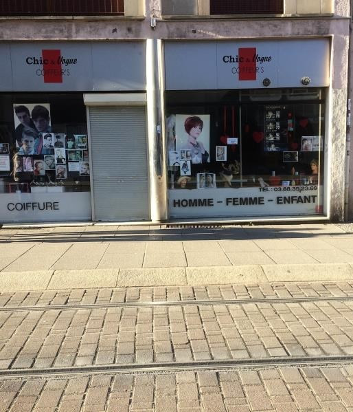 Commercial property sale shop Strasbourg 78 400€ - Picture 3