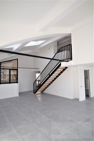 Vente appartement Nanterre 690000€ - Photo 2