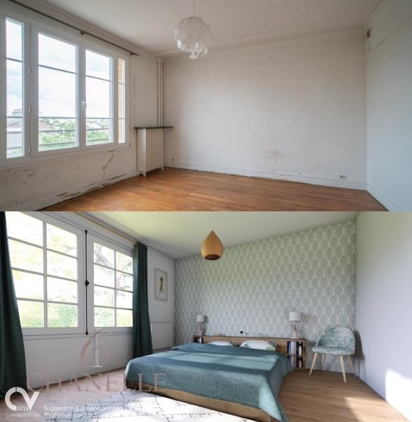 Vente appartement Vincennes 410 000€ - Photo 4