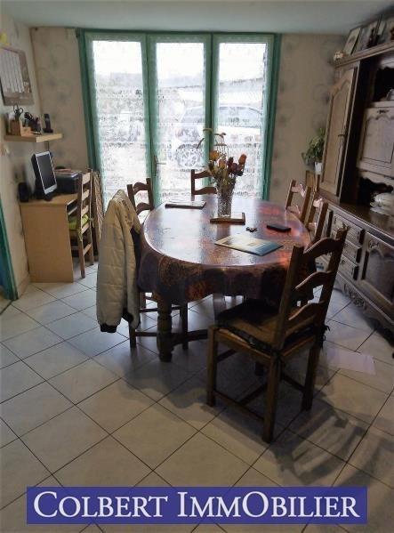 Venta  casa Charmoy 133000€ - Fotografía 2