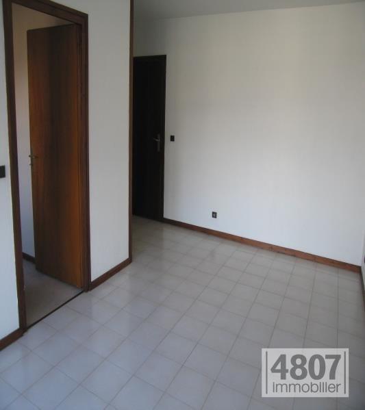 Location appartement Sallanches 558€ CC - Photo 2