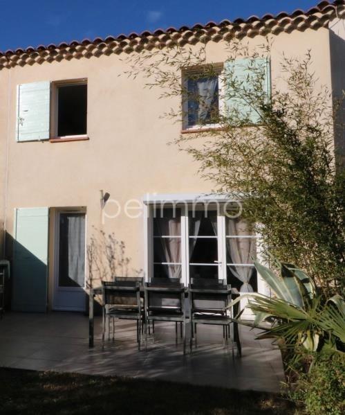 Vente maison / villa Pelissanne 315000€ - Photo 1