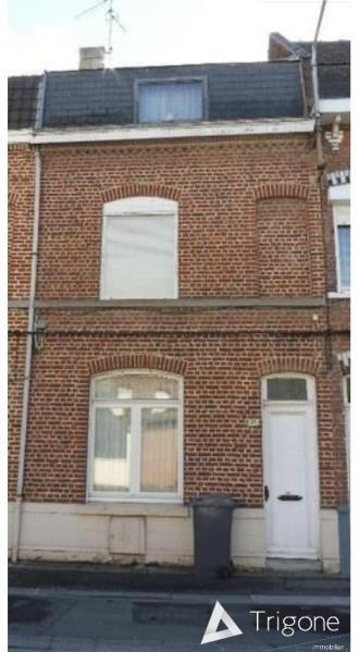 Vente maison / villa La chapelle d'armentieres 145000€ - Photo 2