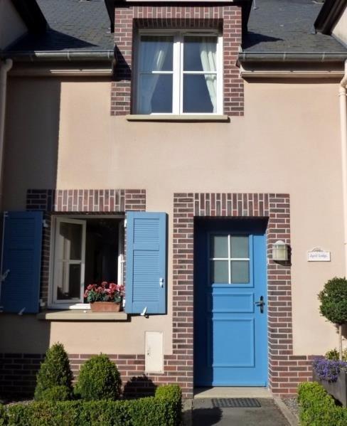 Vente maison / villa Honfleur 343200€ - Photo 2