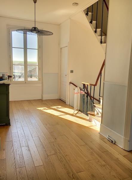 Revenda residencial de prestígio casa Aunay sous auneau 737000€ - Fotografia 6