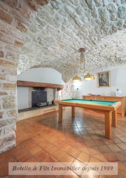 Deluxe sale house / villa Uzes 950000€ - Picture 8