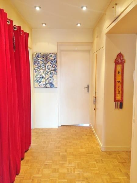 Vente appartement Puteaux 535000€ - Photo 10