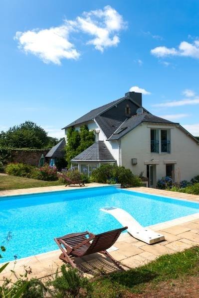 Vente de prestige maison / villa Moelan sur mer 752400€ - Photo 15