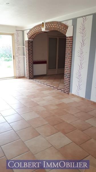 Sale house / villa Charbuy 236000€ - Picture 3